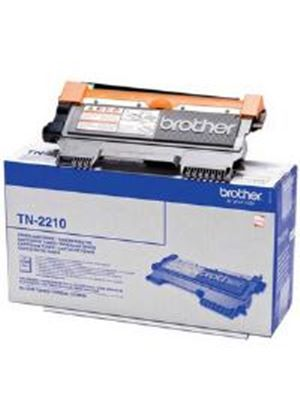 Brother TN-2210 Toner Cartridge (Yield 1200 Pages) for HL-2250DN