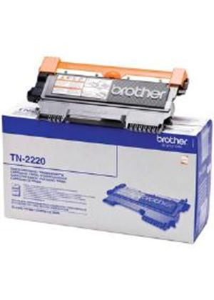 Brother TN-2220 Toner Cartridge (Yield 2600) for HL-2250DN