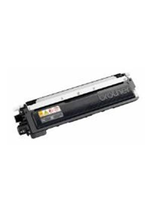 Brother TN-230BK Black Toner Cartridge (Yield 2200)