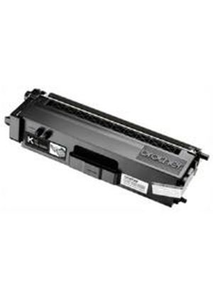 Brother TN-320BK Black Toner Cartridge (Yield 2500 Pages) for HL-4140CN, HL-4150CDN, HL4570CDW, HL4570CDWT, DCP9055CDN, MFC9460CDN, MFC9465CDN, MFC9970CDW Printers
