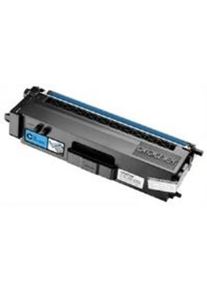 Brother TN-320C Cyan Toner Cartridge (Yield 1500 Pages) for Brother HL4140CN Laser Printer