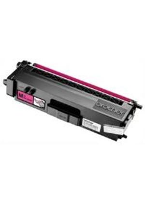 Brother TN-320M Toner Cartridge (Yield 1500 Pages) for Brother HL4140CN Laser Printer