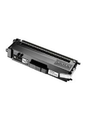 Brother TN325BK Balck Toner Cartridge (Yield 4000 Pages)