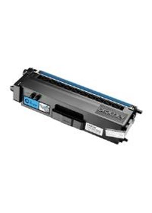 Brother TN-328C Cyan Toner Cartridge (Yield 6000 Pages) for HL4570CDW, HL4570CDWT,  MFC9970CDW