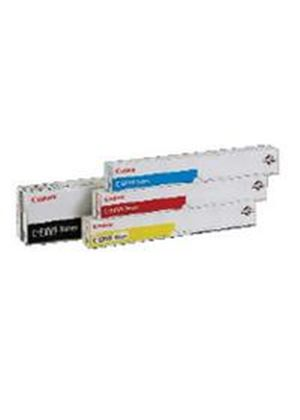 Canon C-EXV9B Black Toner Cartridge (Yield 23,000 Pages)