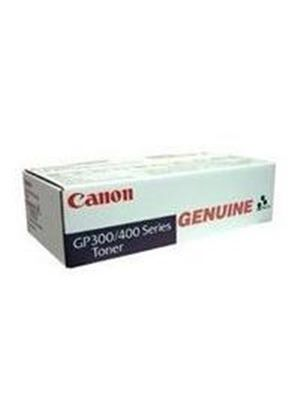 Canon GP300/400 Black Toner Cartridge (Yield 21,200 Pages) (2 pack)
