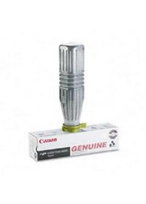 Canon NP-6000 Black Toner Cartridge (Yield 25,000 Pages)
