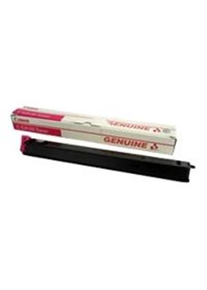 Canon C-EXV10M Magenta Toner Cartridge (Yield 9,500 Pages)