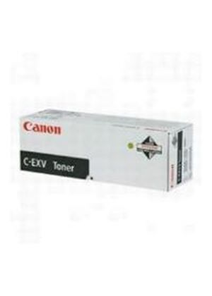 Canon C-EXV15 Black Toner Cartridge (Yield 48,000 Pages)