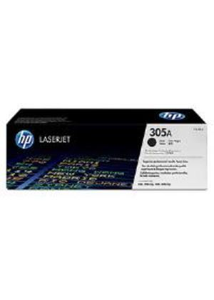 HP 305A Black (Yield 2,200 Pages) Toner Cartridge