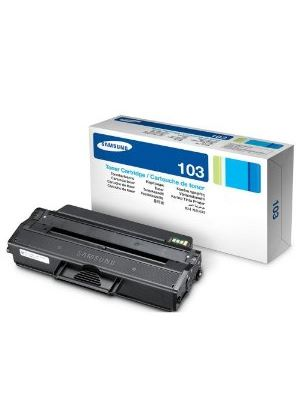 Samsung Black Toner Cartridge (Yield 1500 Pages) for Samsung ML-2950/ML-2955 Mono Laser Printers