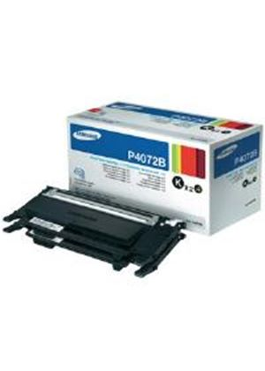 Samsung P4072B Black Toner Twin Pack (Yield 3000 Pages) for ML-5510ND/ML-6510ND Laser Printers