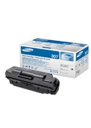 Samsung 307 Standard Yield Toner Cartridge Black (Yield 7,000 Pages) for ML-5010ND/ML-4510ND Mono Laser Printers