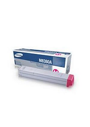 Samsung Magenta Toner Cartridge for CLX-8380ND (Yield 12000 pages)