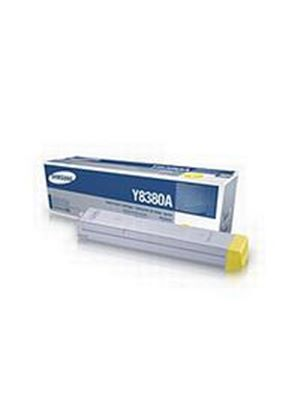 Samsung Yellow Toner for CLX-8380ND