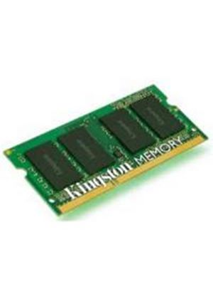 Kingston 2GB (1x2GB) Memory Module 1333MHz DDR3 SDRAM Non-ECC Unbuffered 204-pin