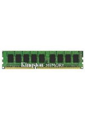Kingston 2GB (1x2GB) Memory Module 1333MHz DDR3 ECC 240-pin Unbuffered DIMM