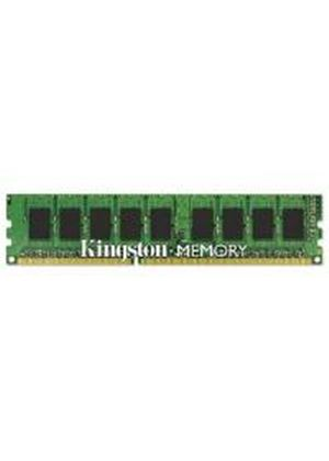 Kingston 2GB (1x2GB) Memory Module 1333MHz DDR3 Unbuffered ECC 240-pin DIMM
