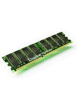 Kingston 4GB (1x4GB) Memory Module 1066MHz DDR3 Registered ECC with Parity CL7 DIMM Dual Rink x8 with Thermal Sensor