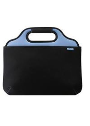 Asus Carrying Bag for 10 inch Notebooks (Black/Blue)