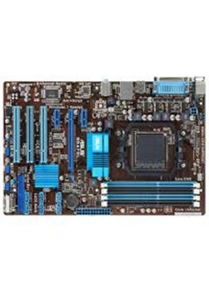 Asus M5A78L Motherboard AM3+ Socket AM3 760G (780L)/SB710 ATX RAID Gigabit LAN