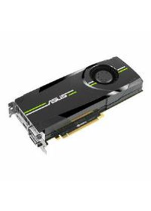Asus GTX680-2GD5 Graphics Card GeForce GTX680 2GB PCIE DVI-I DVI-D HDMI Display Port