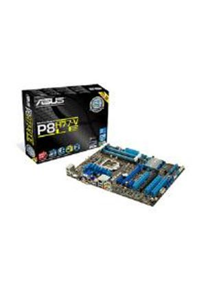 Asus P8H77-V LE Motherboard Core i7/i5/i3/Pentium/Celeron 1155 H77 ATX Gigabit LAN (Intergrated Graphics)
