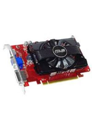 Asus EAH6670/G/DI/1GD3 Radeon HD 6670 Graphics Card 1GB PCI Express 2.1 HDMI/DVI/VGA