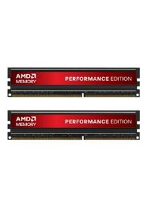 AMD 4GB Performance Memory Kit (2x2048MB) 1600MHz DDR3 SDRAM