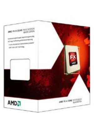 AMD Core 4 (FX-4100) 3.6GHz Processor 8MB (Boxed)