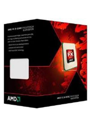 AMD 8 Core (FX-8120) 3.1GHz Processor 8MB - PIB
