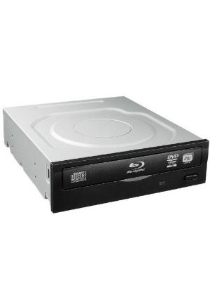 LiteOn iHBS112 12X Blu-Ray Disk Writer with SATA Interface (Internal)