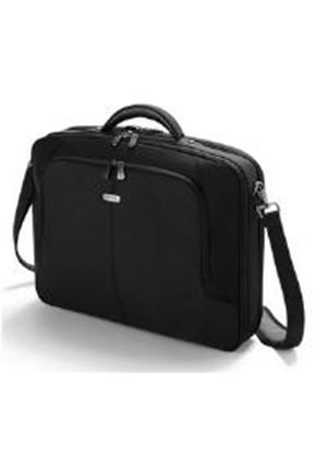 Dicota MultiExtend Carry Case (Black) for 17 inch - 18.4 inch Notebook