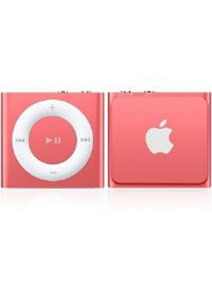Apple iPod Shuffle 4 (2GB) VoiceOver Playlists (Pink) - Version 2012