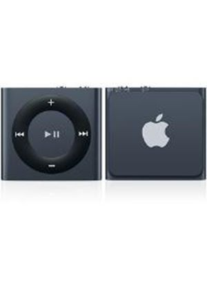 Apple iPod Shuffle 4 (2GB) VoiceOver Playlists (Slate) - Version 2012