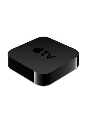 Apple TV - Digital Multimedia Receiver & Remote