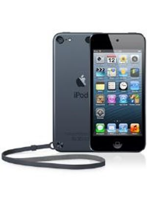 Apple iPod Touch 5 (4.0 inch) Multi-Touch Display 64GB WLAN Bluetooth Camera (Black)