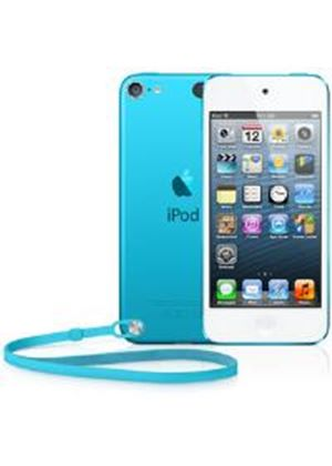 Apple iPod Touch 5 (4.0 inch) Multi-Touch Display 32GB WLAN Bluetooth Camera (Blue)