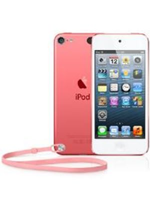 Apple iPod Touch 5 (4.0 inch) Multi-Touch Display 32GB WLAN Bluetooth Camera (Pink)