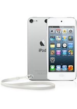 Apple iPod Touch 5 (4.0 inch) Multi-Touch Display 32GB WLAN Bluetooth Camera (White)