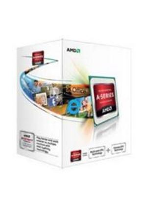 AMD A10 Series Quad Core (A10-5700) 3.4GHz Accelerated Processor Unit (APU) 4MB with Radeon HD 7660D Graphic Card