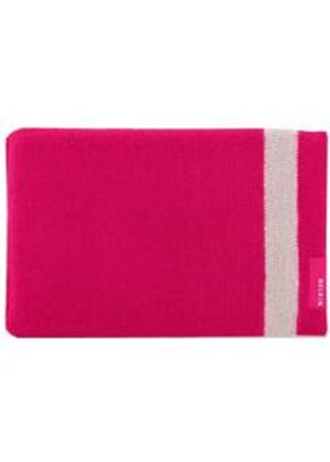 Belkin Cap Sleeve (Coral/Shell Pink) for Kindle 3/3G