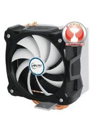 Arctic Freezer A30 Intel CPU Cooler for Enthusiasts