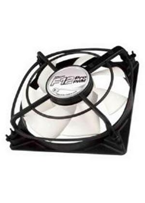 Arctic F12 Pro PWM 120mm Case Fan