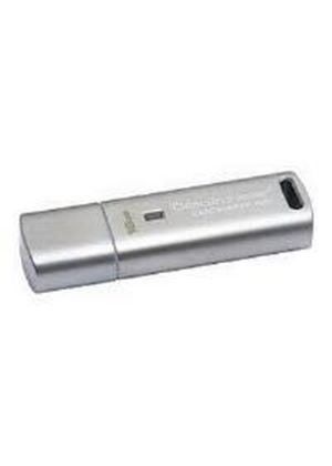 Kingston DataTraveler Locker Plus G2 16GB USB Flash Drive with Automatic Data Security