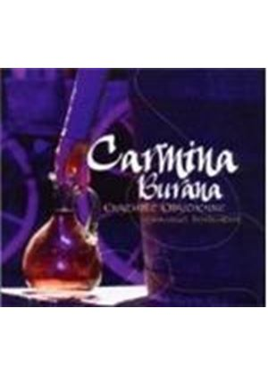 Carmina Burana (Music CD)