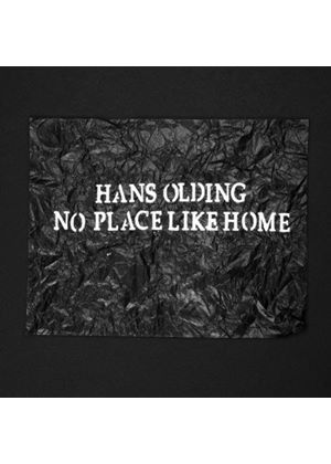 Hans Olding - No Place Like Home (Music CD)