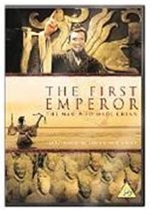 First Emperor