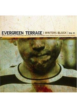 Evergreen Terrace - Writer's Block [US Import]