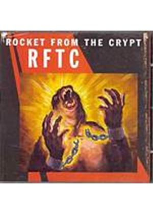 Rocket From The Crypt - Rftc (Music CD)
